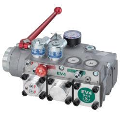 Hydraulic Elevator Valve VVVF