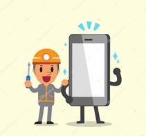 Bildergebnis f�r smart phone technician