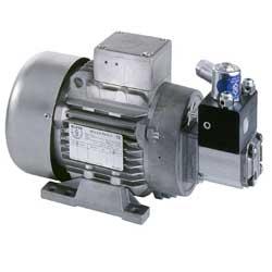 Hydraulic Micro Drive
