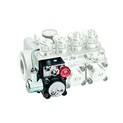 iL10 ( UCM – A3 ) La valvola UCM antiritorno a pressione